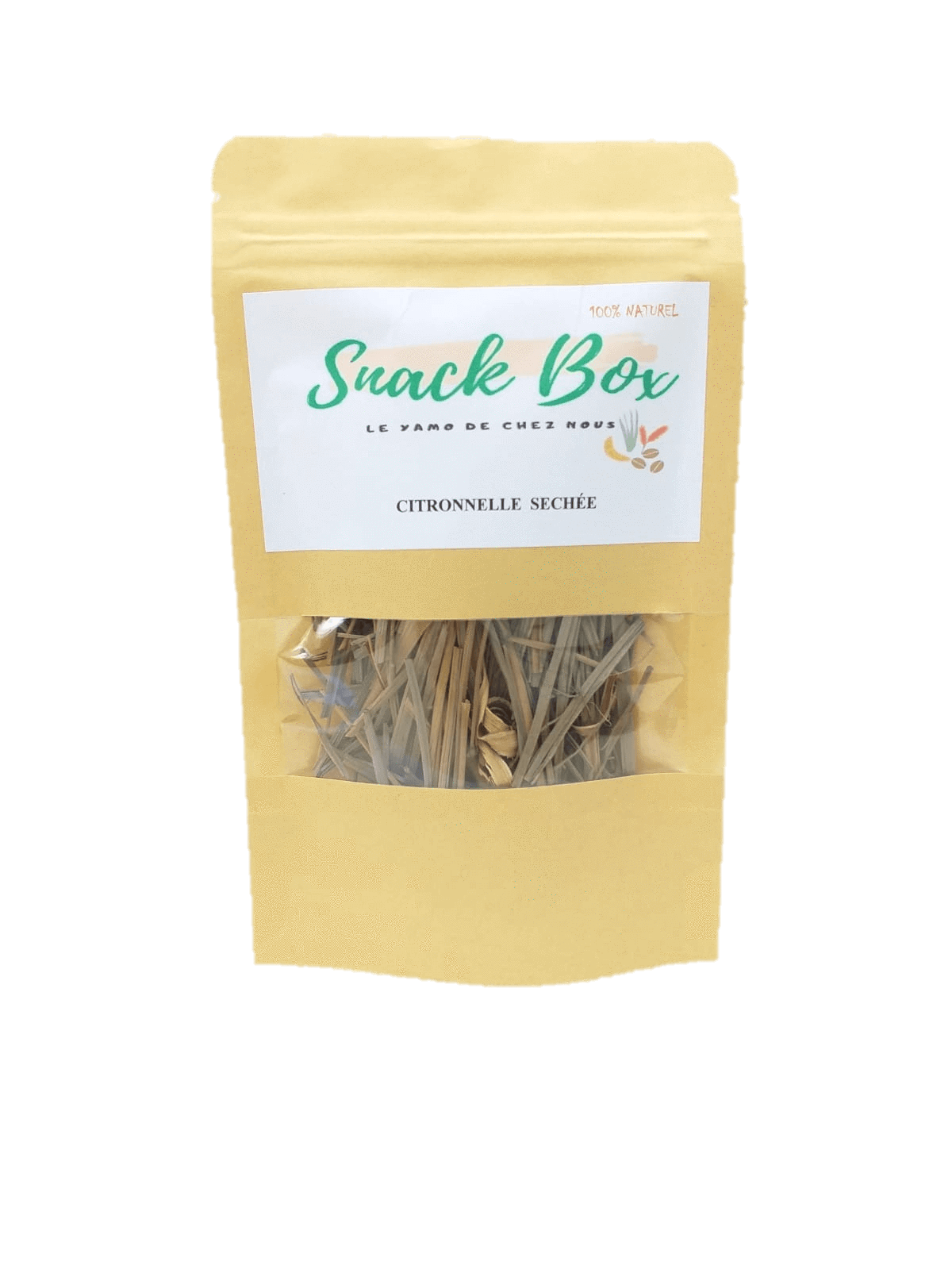 Buy Dried Lemongrass Online in South Africa