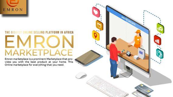 Online Selling Platforms Africa